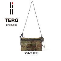 TERG/ターグサコッシュV2(#2)マルチカモ19930017019000【カバン】ショルダーバッグ鞄