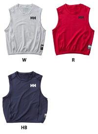 【メーカーお取り寄せ】ヘリーハンセンHELLYHANSENビブスTEAMTRICOTBIBSチームトリコットビブスHH81602【服】メンズ