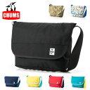 チャムス chums メッセンジャーバッグ Eco CHUMS Messenger Bag エコチャムス メッセンジャーバッグ CH60-2470 【カ…