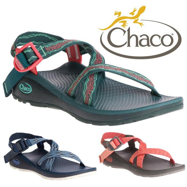 Chaco チャコ サンダル レディース Zクラウド W's ZCLOUD 12365109 レディース