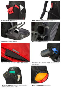 GREGORYグレゴリーバックパックバルトロ95PROBALTORO95PRO【カバン】日本正規品リュックカバン/鞄メンズ/レディース