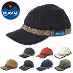 KAVU/カブーキャップStrapCapストラップキャップ11863001【帽子】