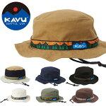 KAVU/カブーハットStrapBucketHatストラップバケットハット11863452【帽子】