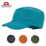 MOUNTAINEQUIPMENT/マウンテンイクイップメントキャップFRONTIERCAPフロンティア・キャップ413042【帽子】メンズ
