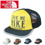 ノースフェイスTHENORTHFACEキャップマウンテンメッシュキャップMountainMeshCapNN01805【NF-HEAD・ACC】【帽子】日本正規品