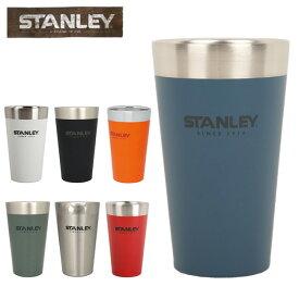 STANLEY/スタンレー スタッキング真空パイント0.47L