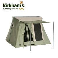 Kirkham'sカーカムスハイライン6スプリングバーテント【アウトドア/キャンプ】