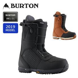 2019 BURTON バートン IMPERIAL - AF 109571 【ブーツ/スノーボード/日本正規品/メンズ/アジアンフィット】 【clapper】