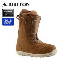 2019BURTONバートンIONLEATHER-AF109581【ブーツ/スノーボード/日本正規品/メンズ/アジアンフィット】