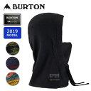 2019 BURTON バートン MNS BURKE HOOD 151971 【フェイスマスク/スノーボード/日本正規品】【メール便・代引き不可】 …