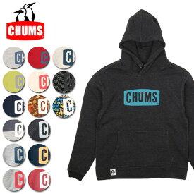 CHUMS チャムス CHUMS Logo Pull Over Parka チャムスロゴプルオーバーパーカー CH00-1114 【アウトドア/アウター/トップス/長袖】
