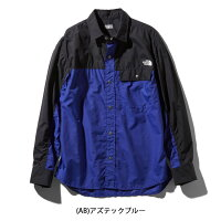 THENORTHFACEノースフェイスL/SNUPTSESHIRTNR11961【日本正規品/Tシャツ/アウトドア】