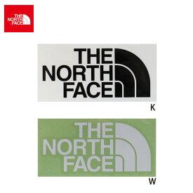【ステッカー3000円以上購入で送料無料】 THE NORTH FACE ノースフェイス CUTTING STICKER カッティングステッカー NN88106 【アウトドア/ステッカー/シール/ロゴ/NF-HEAD・ACC/おしゃれ】