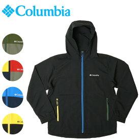 Columbia コロンビア Bozeman Rock Jacket ボーズマンロックジャケット PM3734 【ジャケット/上着/アウトドア】