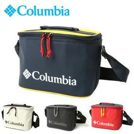Columbia コロンビア Bremner Slope Cooler Bag ブレムナースロープクーラーバッグ PU2037 【保冷バッグ/クーラーバッグ/カバン/アウトドア】