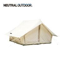 NEUTRALOUTDOORニュートラルアウトドアNT-TE10GEロッジテント4.044390【テント/ロッジ型テント/アウトドア/キャンプ】