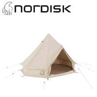 ノルディスクNORDISKテントAsgard19.6パオ型コットンテント2014年モデル142024【ND-TENT】