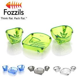 ★ Fozzils/フォッジルズ 食器 ソロパック 1899073 日本正規品