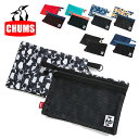 CHUMS チャムス Eco Flat Pouch M(A5) CH60-2726 【アウトドア/日本正規品/ポーチ】【メール便・代引不可】