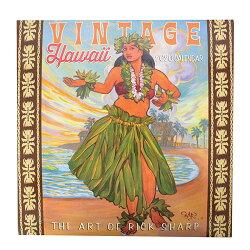 【ハワイカレンダー】【IslandHeritageアイランドヘリテージ/アイランドヘリテイジ】2020年ハワイアンDXカレンダーVintageHawaii【あす楽対応_関東】【YDKG-kd】【RCP】【楽ギフ_包装】【ハワイアン雑貨/ハワイ雑貨/インテリア】