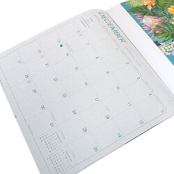 【ハワイカレンダー】【IslandHeritageアイランドヘリテージ/アイランドヘリテイジ】2020年ハワイアンDXカレンダーIslandParadise【あす楽対応_関東】【YDKG-kd】【RCP】【楽ギフ_包装】【ローレンロス/ハワイアン雑貨/ハワイ雑貨/インテリア/】