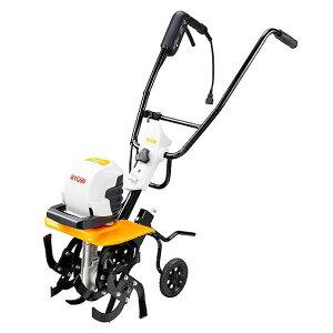 電気耕うん機 電機カルチベーター ACV-1500 RYOBI ガーデン機器