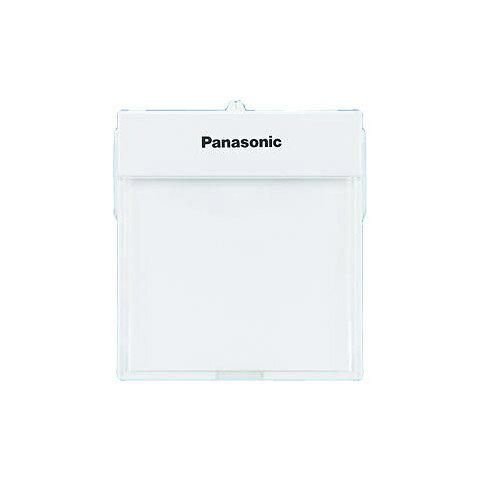 パナソニック 照明器具 明るさセンサ付ハンディホーム保安灯 WTF4088W コスモシリーズワイド21 配線器具