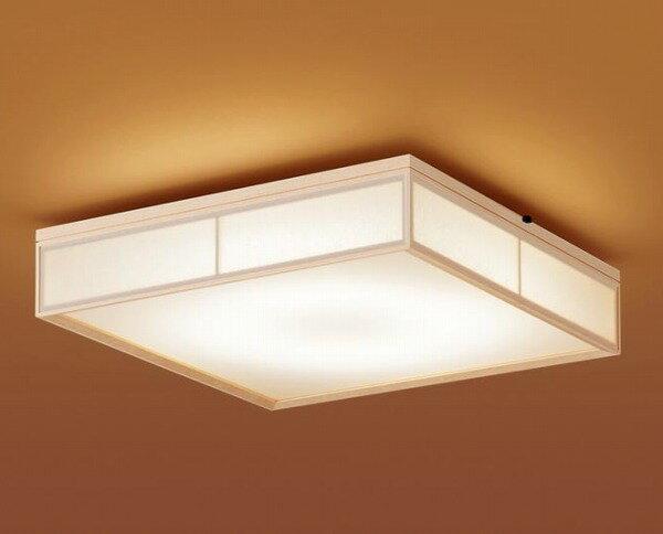 【あす楽・即納】 パナソニック 照明器具 和風シーリングライト 和室 LSEB8020
