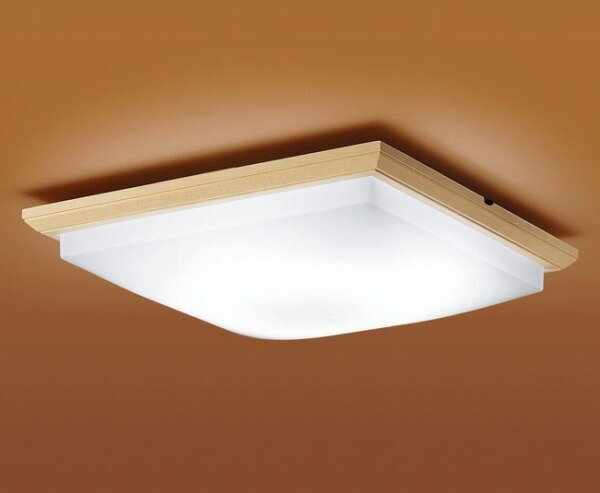 【あす楽・即納】 パナソニック 照明器具 和風シーリングライト 和室 LSEB8023