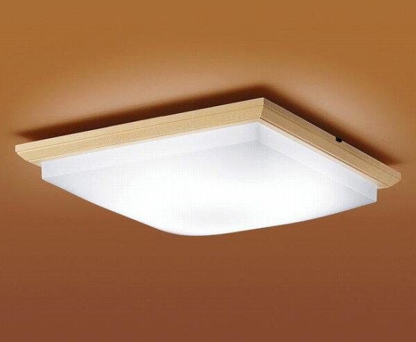 【あす楽・即納】 パナソニック 照明器具 和風シーリングライト 和室 LSEB8024