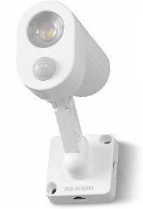 乾電池式LED防犯センサーライト LSL-B3SN-200