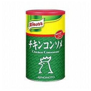 クノール 業務用 チキンコンソメ 1kg 缶