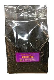 紅茶 アッサム ティ リーフ 茶葉 500g ASSM TEA LEAF 業務用 大容量