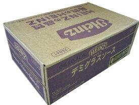 送料無料 HEINZ ハインツ 1号缶 デミグラスソース 3000g×6缶 (1ケース)