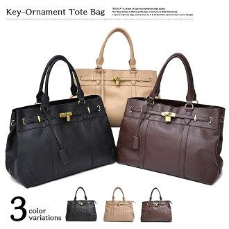 [主持人酷袋的一個男人的黃金金屬] 男女 2 路手提袋特色的手提包中性手提包挎包 2 方式袋可用於任何雙袋禮品新生日禮物袋