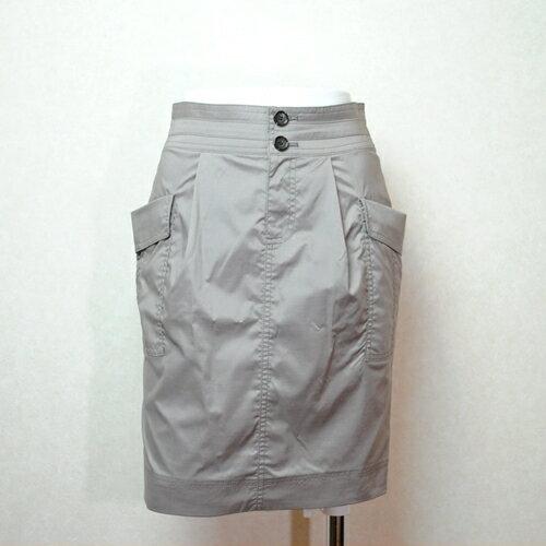 【送料無料】PREMIUM BY VICKY ビッグポケット台型スカート