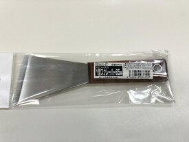 土牛産業 clean-D ステンレス刃Y型スクレーパー 65mm DOGYU】