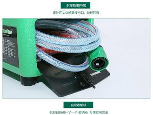 FUSOJET-01エアコン洗浄機【業務用軽量エアコン洗浄用高圧ポンプ動力噴霧機高圧洗浄機圧力調整サニテック】