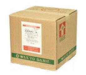 和協産業 スカラストH (20kg) 【業務用 中性空調機器用洗浄剤】