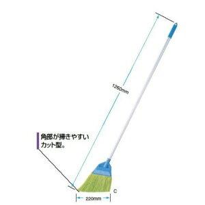 コンドル ネオブルロンC 山崎産業【業務用 自由ホーキ ほうき 自在 屋外 玄関】