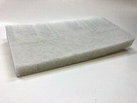 3Mジャパン ハンドパッド No.8440 白 1枚【業務用 スーパーポリッシュパッド】