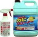 横浜油脂 リンダ ニューカビクリーナー 4.5kg【業務用 カビ取り剤 カビ除去剤】