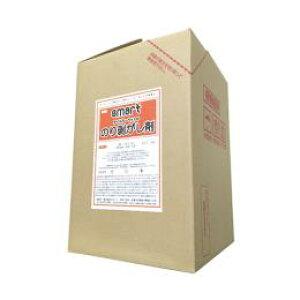 smart スマート のり剥がし剤 18L【業務用 タイルカーペットののり取り剤】