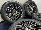 あす楽 新品 スタッドレス 195/65R15 ピレリ ICE ASSIMMETRICO PLUS Weds TEAD ホイール&タイヤセット 195 65 15 C25 C26 C27 セレナ ランディ