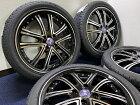 あす楽 新品 ラジアル サマータイヤ 165/50R16 ブリヂストン NEXTRY ネクストリー ホイール&タイヤセット Warwic ラパン ココア ウェイク N BOX N ONE ワゴンR タント カスタム エグゼ 165 50 16 軽 軽自動車
