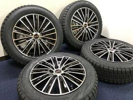 あす楽 【展示品】 スタッドレス 185/60R15 ピレリ ICE ASIMMETRICO アシンメトリコ Weds TEAD ホイール&タイヤセット 185 60 15 新型 170系 シエンタ