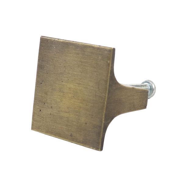 取っ手 / つまみ 真鍮 ノブ 引き出し アンティーク