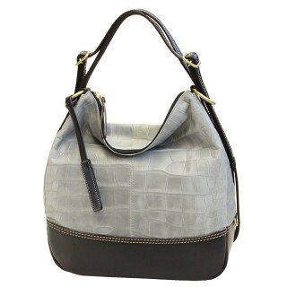 来夢(LIME L1835-02)【Gray】Cowhide Leather 3way shoulder bag Tote Bag handbag Backpack【pure made in japan】 Leather Shopping Bag【Ladies women】