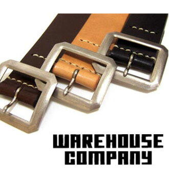 Warehouse WAREHOUSE [6039] garrison belt GARIISON BELT
