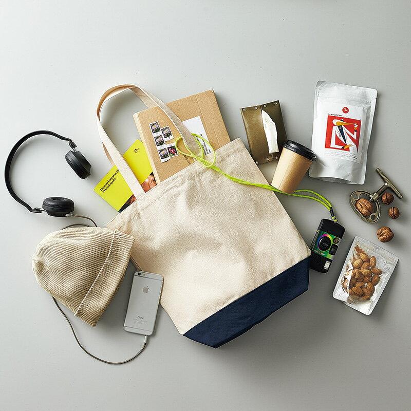 【メール便 送料無料】 選べる2サイズ トートバッグ キャンバス バッグ レディース メンズ ユニセックス エコバッグ ショッピングバッグ